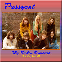 Pussycat - My Broken Souvenirs - The Best Of