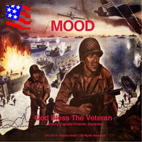 Mood - God Bless the Veteran