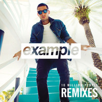 Example - 10 Million People (Remixes)