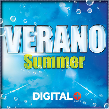 Various Artists - Verano Summer