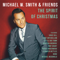 Michael W. Smith - The Spirit Of Christmas