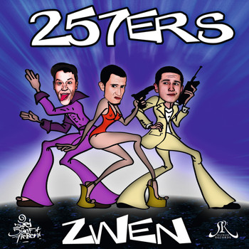 257ers - Zwen (Re-Edissn [Explicit])