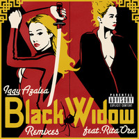 Iggy Azalea - Black Widow (Remixes [Explicit])