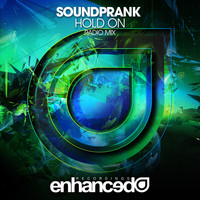 Soundprank - Hold On (Radio Mix)