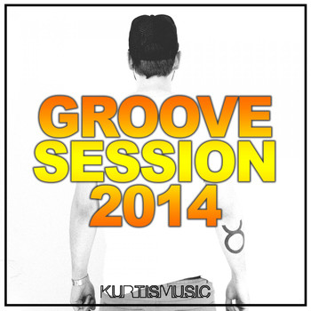 Various Artists - Groove Session 2014