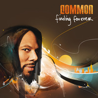 Common - Finding Forever (instrumentals)