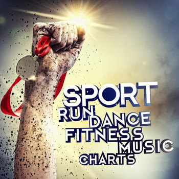 Various Artists - Sport Run Dance Fitness Music Charts
