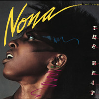 Nona Hendryx - The Heat (Expanded Edition)