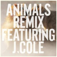 Maroon 5 - Animals (Remix)
