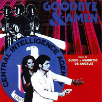 Guido & Maurizio De Angelis - Goodbye & Amen (Original Motion Picture Soundtrack)
