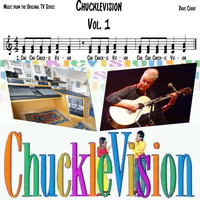 Dave Cooke - Chucklevision, Vol. 1 (Music from the Original TV Series)