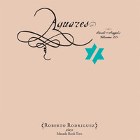 Roberto Rodriguez - Aguares: The Book of Angels Volume 23