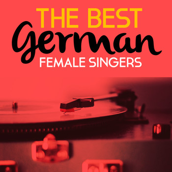 Various Artists - The Best German Female Singers