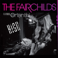 Orianthi - High (Radio Mix) [feat. Orianthi]