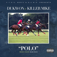 Killer Mike - Polo (feat. Killer Mike)