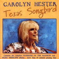 Carolyn Hester - Texas Songbird