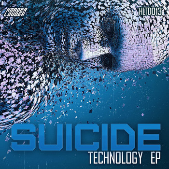 Suicide - Technology