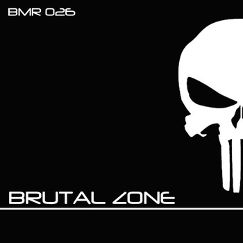 Various Artists - Brutal Zone