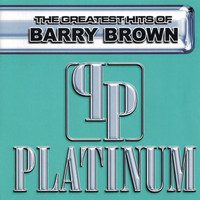 Barry Brown - Platinum