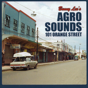 Various Artists / - Bunny Lee's Agro Sounds 101 Orange Street