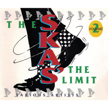 Various Artists - The Ska's The Limit Vol. 2