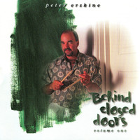 Peter Erskine - Behind Closed Doors