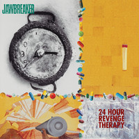 Jawbreaker - 24 Hour Revenge Therapy (Remastered)