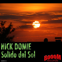 Nick Domie - Solido del Sol