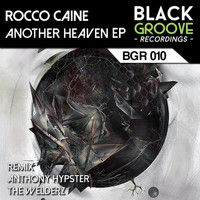 Rocco Caine - Another Heaven Ep