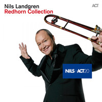 Nils Landgren - Redhorn Collection