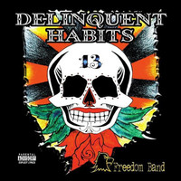 Delinquent Habits - Freedom Band