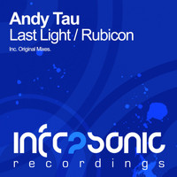 Andy Tau - Last Light E.P