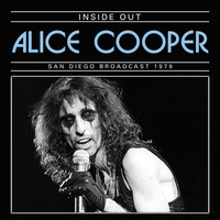 Alice Cooper - Inside Out (Live)