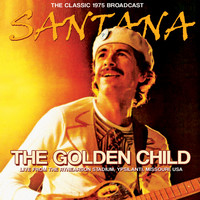 Santana - The Golden Child (Live)