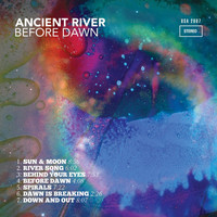 Ancient River - Before Dawn