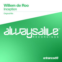 Willem de Roo - Inception