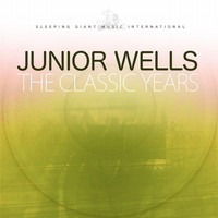 Junior Wells - The Classic Years