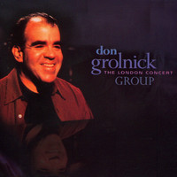 Don Grolnick - The London Concert