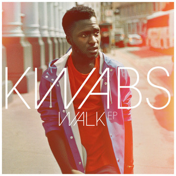 Kwabs - Walk (Remix EP)
