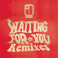 Jota Quest - Remixes Waiting For You