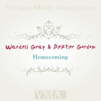Wardell Gray - Homecoming