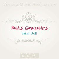 Babs Gonzales - Satin Doll
