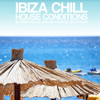 Various Artists - Ibiza Chill House Conditions