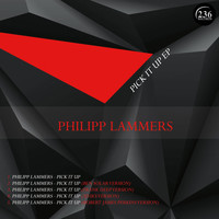 Philipp Lammers - Pick It Up - Ep