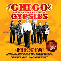 Chico & The Gypsies - Fiesta