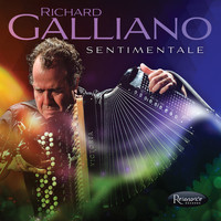 Richard Galliano - Sentimentale
