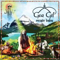 Various Artists - Goa Gil / Music Baba