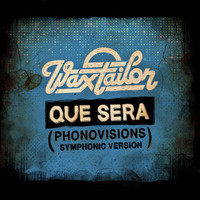 Wax Tailor - Que Sera (Phonovisions Symphonic Version)