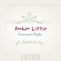 Booker Little - Forward Flight