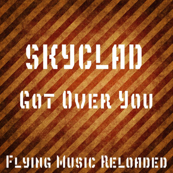 SKYCLAD - Got Over You